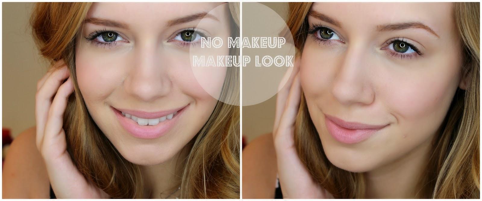 Sara Verona Beauty Lazy Summer Day No Makeup Makeup Look