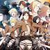 [Anime Trending] Top 10 Anime of Spring 2017 Week 5