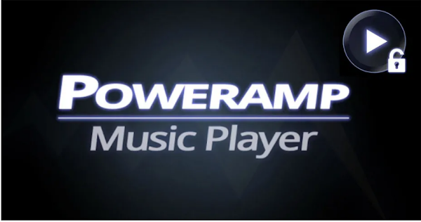 Poweramp Music Player 3-843 APK + MOD Full (Patched)