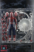 S.H. Figuarts Spider-Man (Toei TV Series) Box 05
