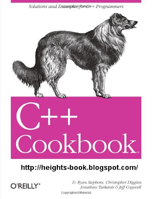 Free ebook download C++ Cookbook pdf