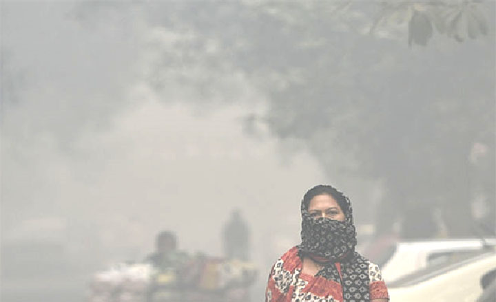 pollution-in-amroha