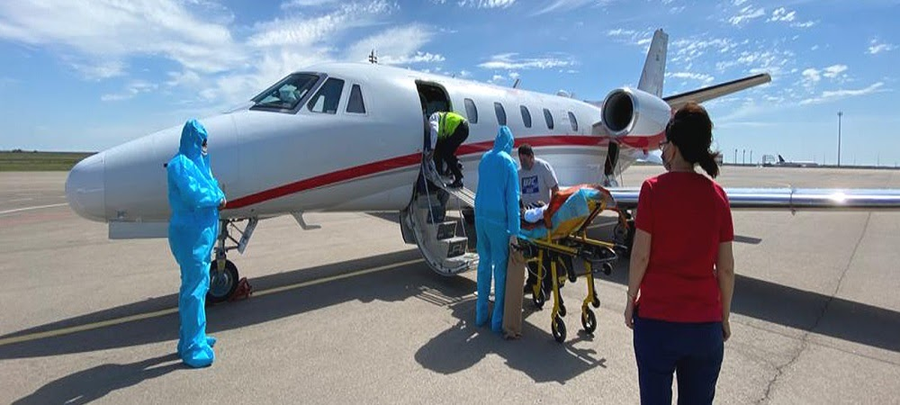 Increasing Prevalence of Chronic Disorders and Initiatives to Develop Flying Ambulance for Medical Emergency Use to Augment Growth of Air Ambulance Services Market