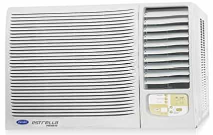 carrier window ac Best Air Conditioners in India - Buyer's Guide & Reviews!