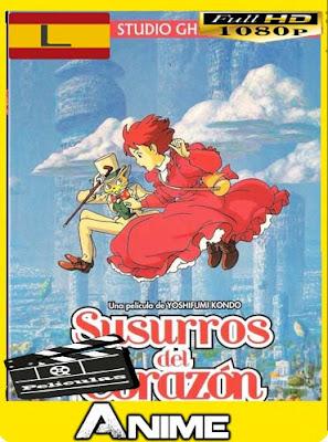 Susurros Del Corazon [1995] HD [1080P] latino [GoogleDrive-Mega]nestorHD
