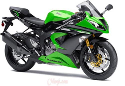 Specifications and Price Kawasaki Ninja 150RR Special Edition 2017
