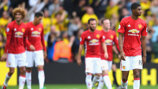 adidas teme que el United hunda su marca