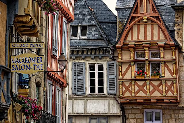 Quimper, Francia