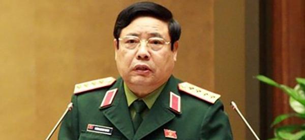 Ông Phùng Quang Thanh 'sẽ về nước ngày mai'?
