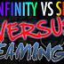 Ho messo a confronto Netflix, Infinity, Sky, VVVVID e lo Streaming pirata