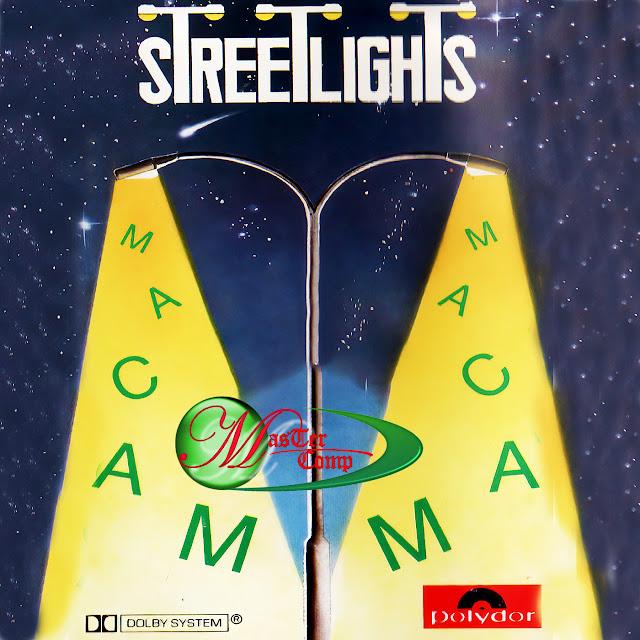 Streetlights - Macam Macam (1987)