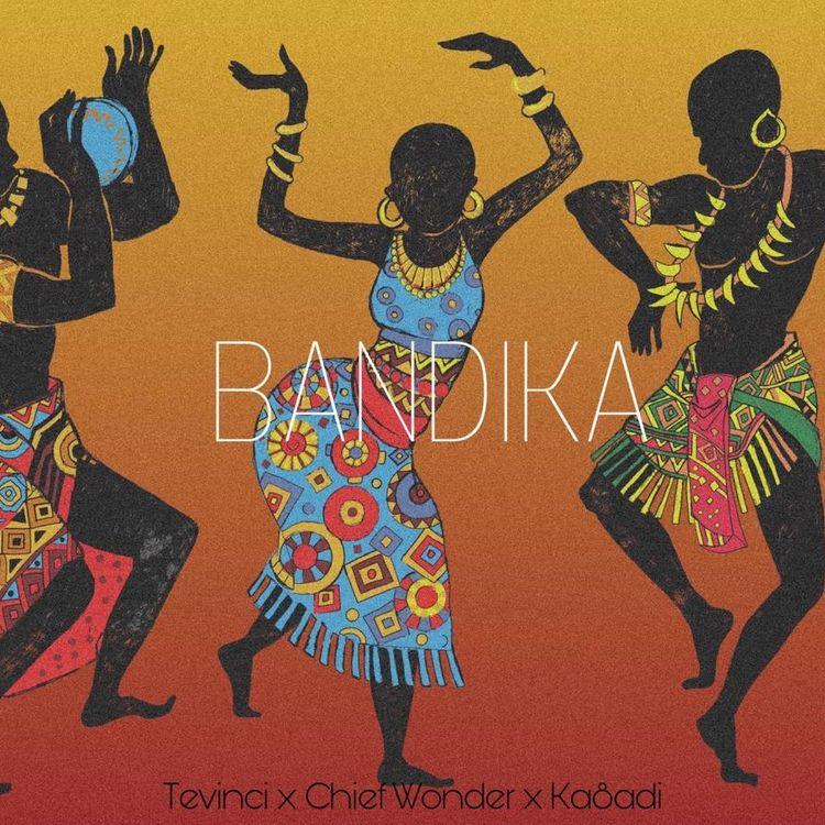 Tevinci x  ChiefWonder x Ka8adi - Bandika (Audio)