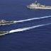 Πανικός στην Άγκυρα – Τουρκικά ΜΜΕ: «Ο 6ος στόλος θα επιτεθεί στην Τουρκία» – «Πόλεμος με τις ΗΠΑ για τα μάτια της Ελλάδας»