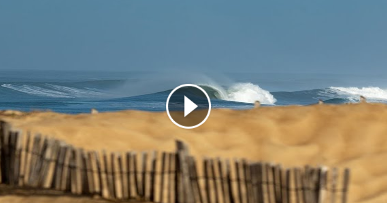 Highlights from the Best France Has Been in Years