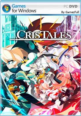 Descargar gratis el juego Cris Tales para pc