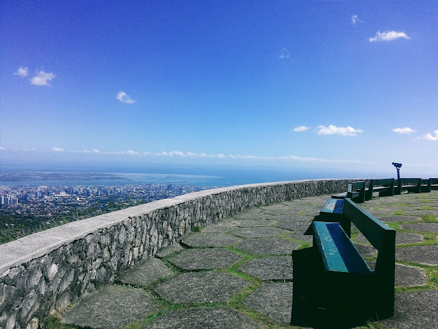 Tops Lookout Cebu