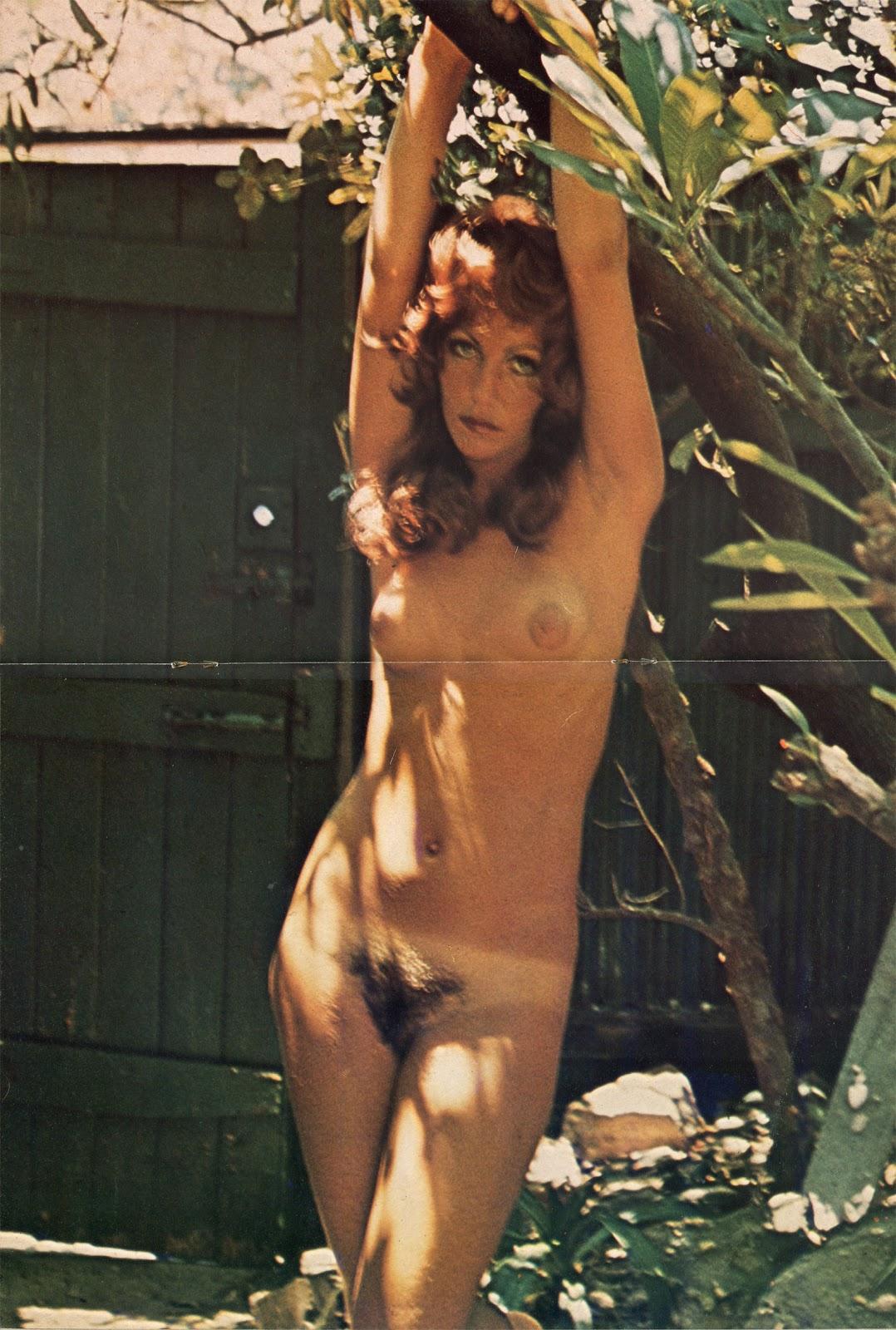 blaze star nude