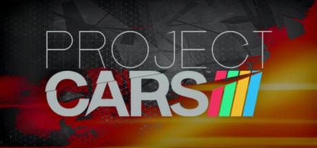 Jogo Project CARS [PC Steam]