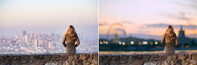 Cara  Sederhana Mengubah Background Foto di Photoshop