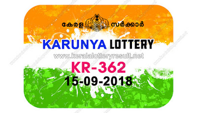 KeralaLotteryResult.net , kerala lottery result 15.9.2018 karunya KR 362 15 september 2018 result , kerala lottery kl result , yesterday lottery results , lotteries results , keralalotteries , kerala lottery , keralalotteryresult , kerala lottery result , kerala lottery result live , kerala lottery today , kerala lottery result today , kerala lottery results today , today kerala lottery result , 15 09 2018, kerala lottery result 15-09-2018 , karunya lottery results , kerala lottery result today karunya , karunya lottery result , kerala lottery result karunya today , kerala lottery karunya today result , karunya kerala lottery result , karunya lottery KR 362 results 15-9-2018 , karunya lottery KR 362 , live karunya lottery KR-362 , karunya lottery , 15/9/2018 kerala lottery today result karunya , 15/09/2018 karunya lottery KR-362 , today karunya lottery result , karunya lottery today result , karunya lottery results today , today kerala lottery result karunya , kerala lottery results today karunya , karunya lottery today , today lottery result karunya , karunya lottery result today , kerala lottery bumper result , kerala lottery result yesterday , kerala online lottery results , kerala lottery draw kerala lottery results , kerala state lottery today , kerala lottare , lottery today , kerala lottery today draw result,