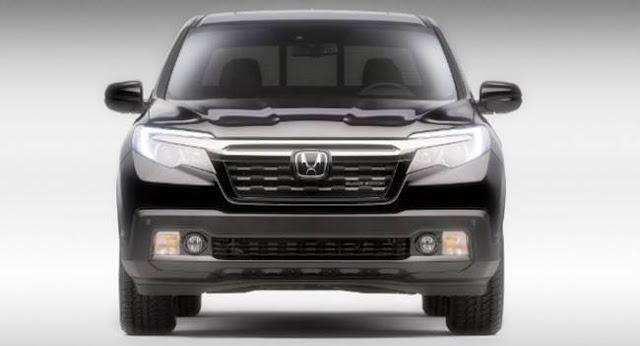 Honda Ridgeline 2018 Changes, Release Date, Price