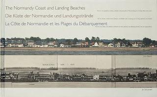 Livre de Jo Struyven La Côte de Normandie et les Plages du Débarquement