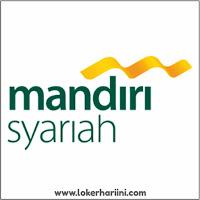 Lowongan Kerja Bank Mandiri Syariah Jember