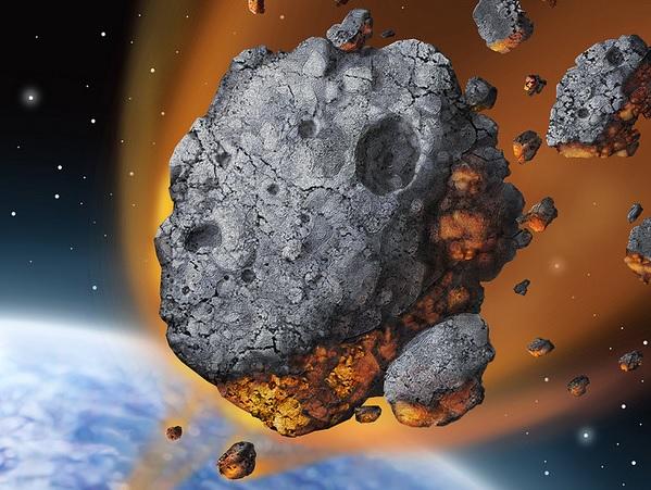 voc234s pediram e ele veio asteroide est225 a caminho da
