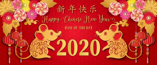 Chinese New Year 2020 Images 4