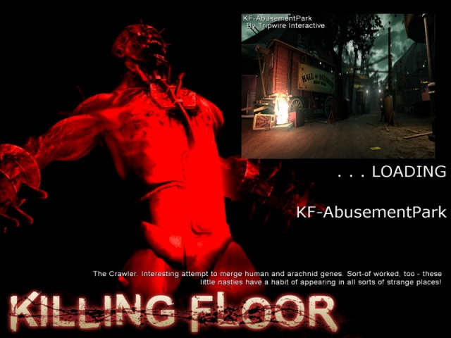Killing Floor 1 Free Download PC Games