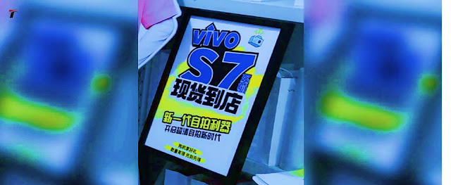 Vivo S7 Images Leak
