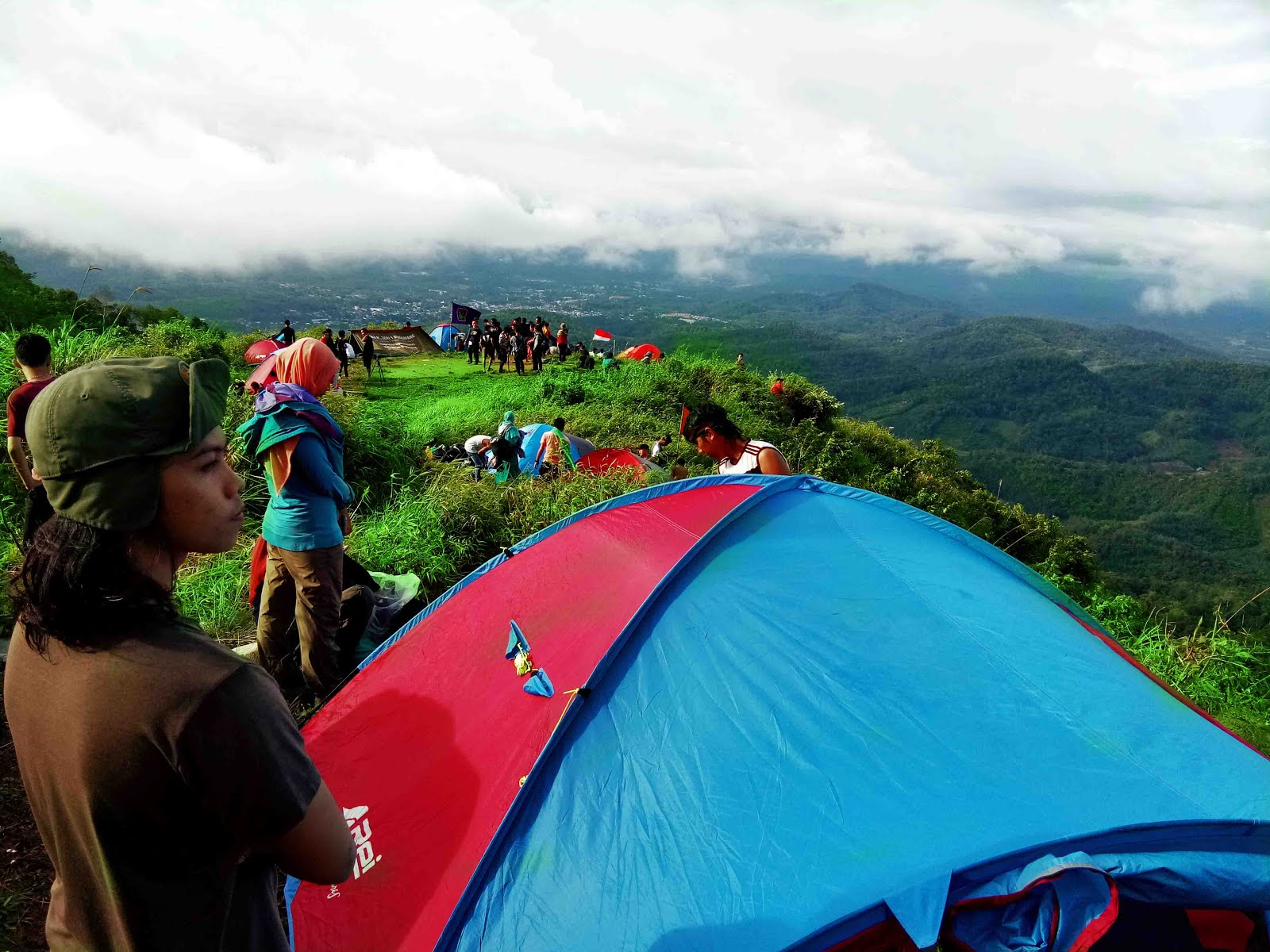 Bukit Jamur Bengkayang 1