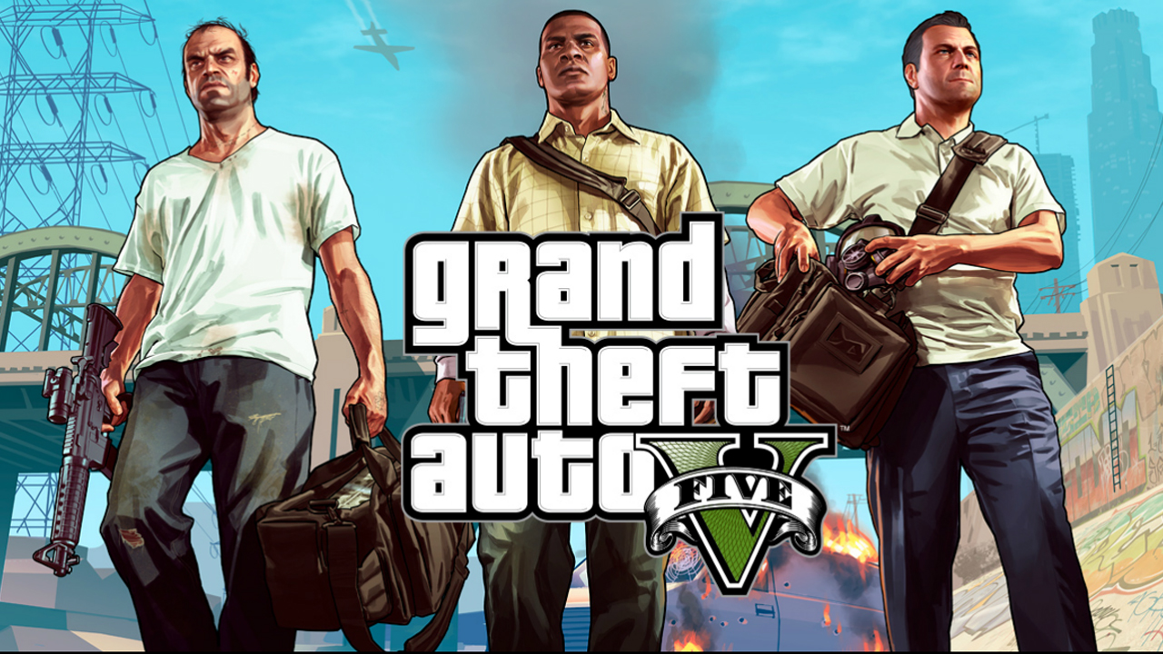 GTA 3 Liberty City PC Game Free Download | Hienzo.com