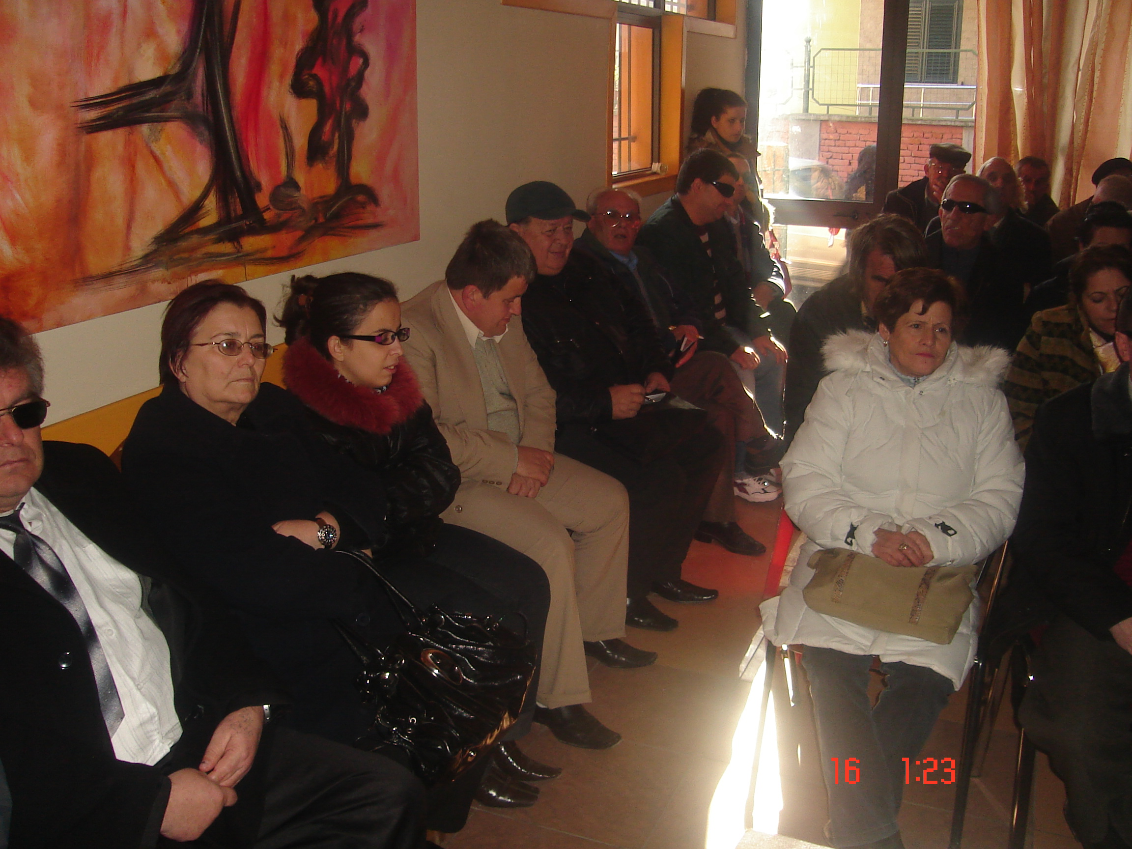 Mbledhja e asamblese ne 2008 foto 5