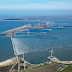 E-Connection start met bouw Optimalisatie Windparken Oosterscheldekering