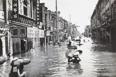 Banjir Cina 1931