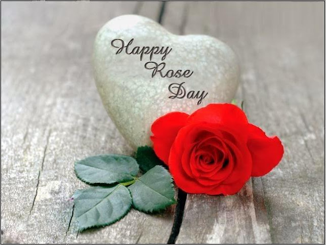 rose day clip art
