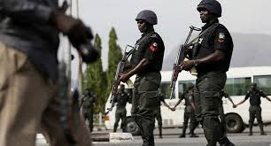policemen beaten ebonyi