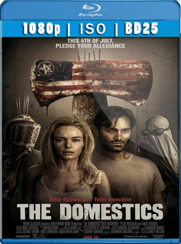 The Domestics (2018) Latino [BD25] [1080p] [GoogleDrive] TeslavoHD