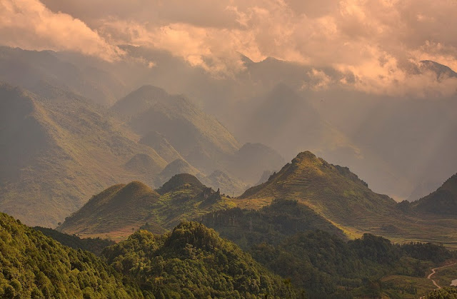 HA GIANG – the most beautiful place in the north 4