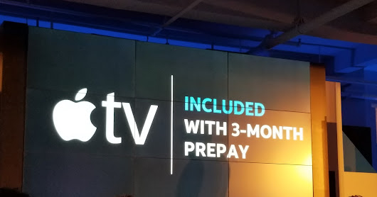 DIRECTVNOW PRESS LAUNCH - 11/28/16 + GROWTH