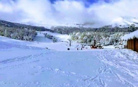 www.viajaportodoelmundo.com   Cerro Chapelco Argentina