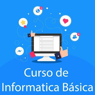 CIB - Curso de Informática Online - Curso de Informática Básica - Curso Livre de Informática