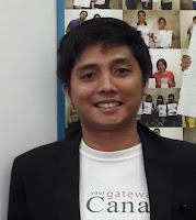 Patrick Reyes