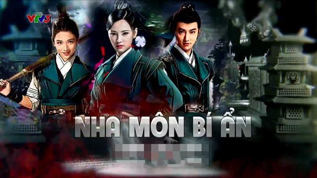 Nha Môn Bí Ẩn – Trọn Bộ Tập Cuối (Phim Trung Quốc VTV3 Thuyết Minh) –  Đại Tống Bắc Đẩu Tư