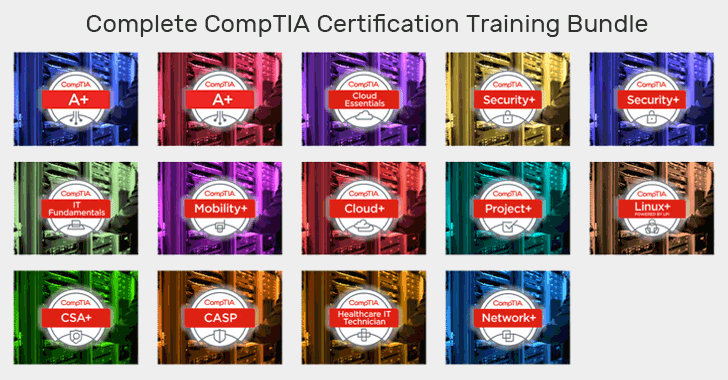 online-comptia-certification-training-videos