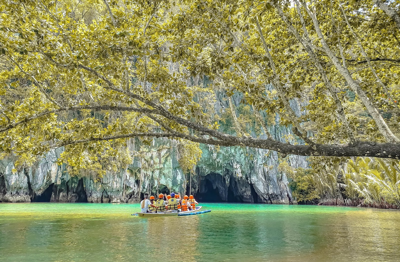 Puerto Princesa, Palawan, Travel, Philippines, Luzon, Underground River, what to do in Puerto Princesa, island hopping in Puerto Princesa,