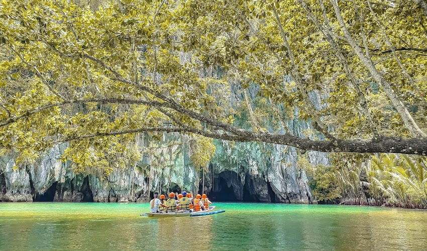 Palawan Uncovered: Seven Puerto Princesa Accommodation Options Near the Underground River