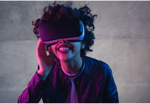 What is virtual reality, virtual reality