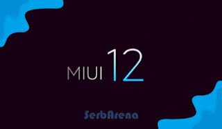 Cara format pabrik HP Xiaomi di MIUI 12 Semua seri